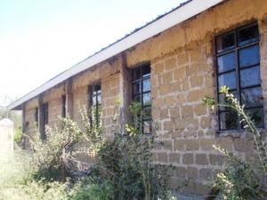 Waisenhaus - Rückseite