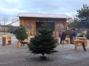 1. Sindiso-Weihnachtsmarkt 2017